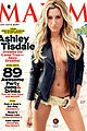Tisdale-maxim ashley tisdale maxim may 01