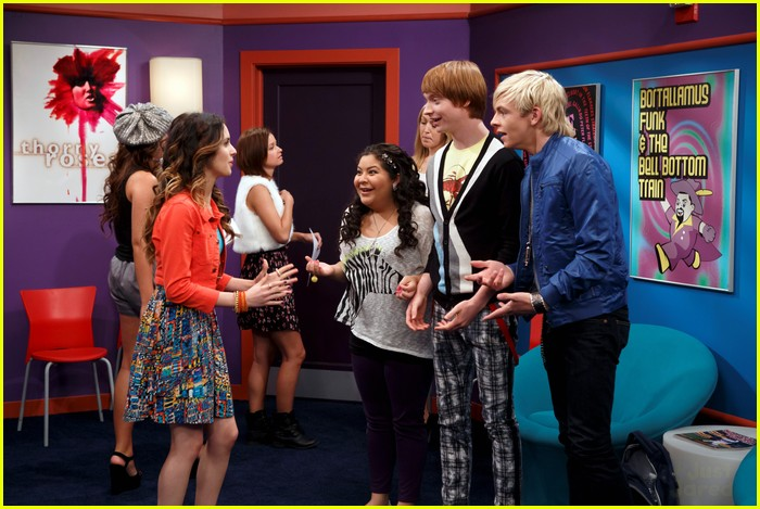 austin ally solos kitties 01