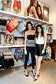 Jenners-pacsun kendall kylie jenner pac sun appearance 04