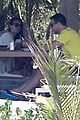 Lea-mexico lea michele cory monteith vacation in mexico 01