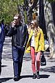 Liz-soho elizabeth soho stroll with boyd holbrook 03