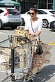 Mimo-errandz lea michele grocery shopping cory monteith steps out solo 35