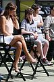 Nolan-grove nolan gould extra appearance at the grove 07
