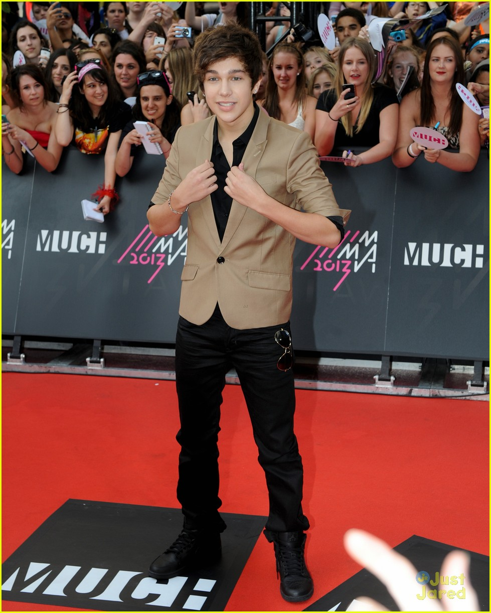 ed sheeran austin mahone mmvas 02