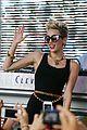 Miley-mackapooloza miley cyrus mackapooloza miami 11