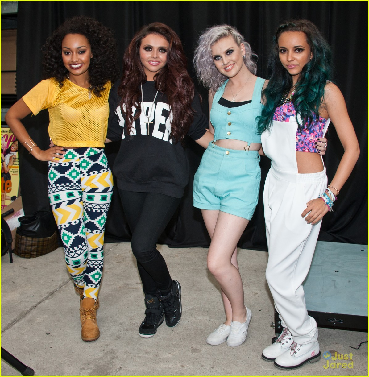little mix nj signing 03
