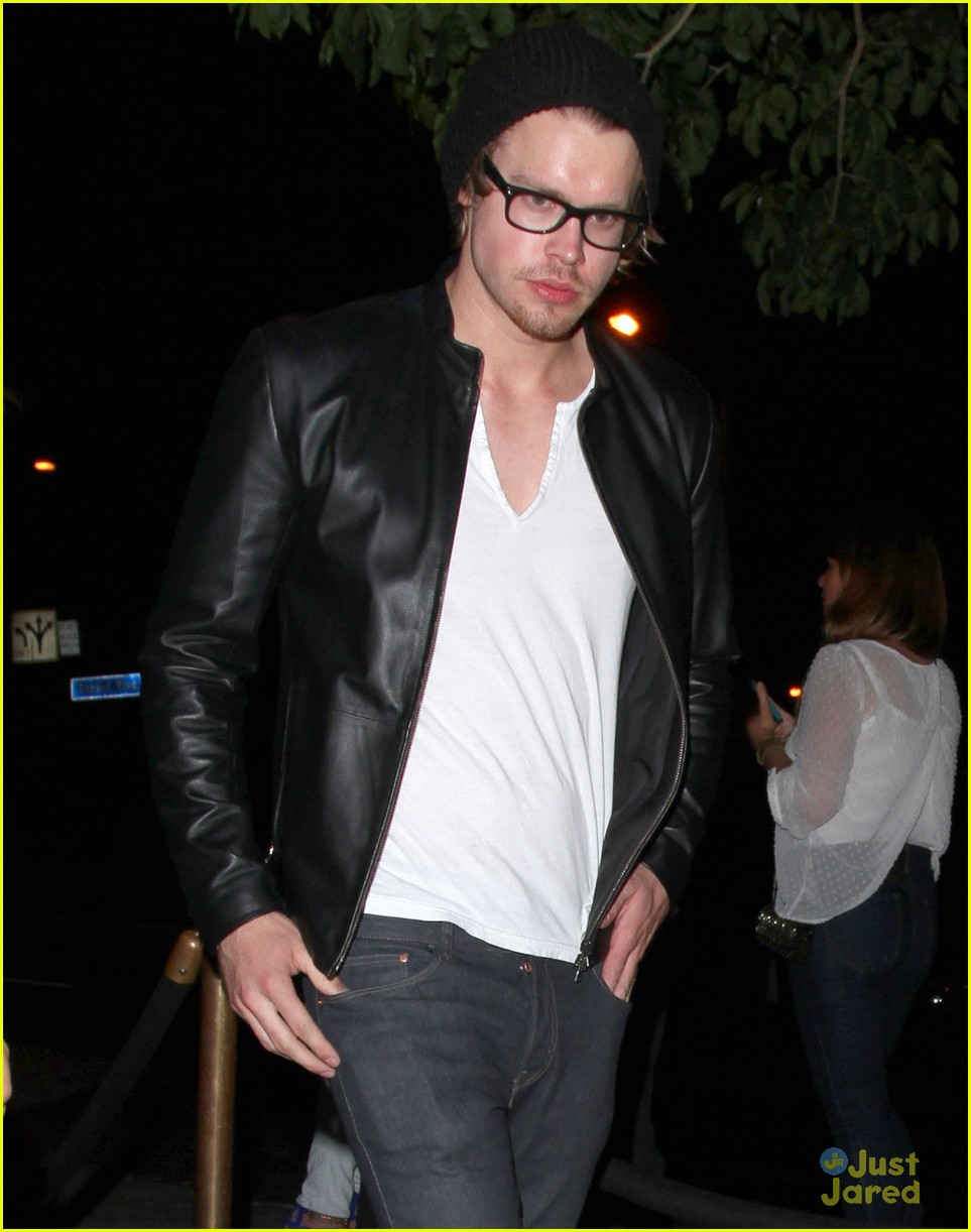 chord overstreet solo show roxy 01