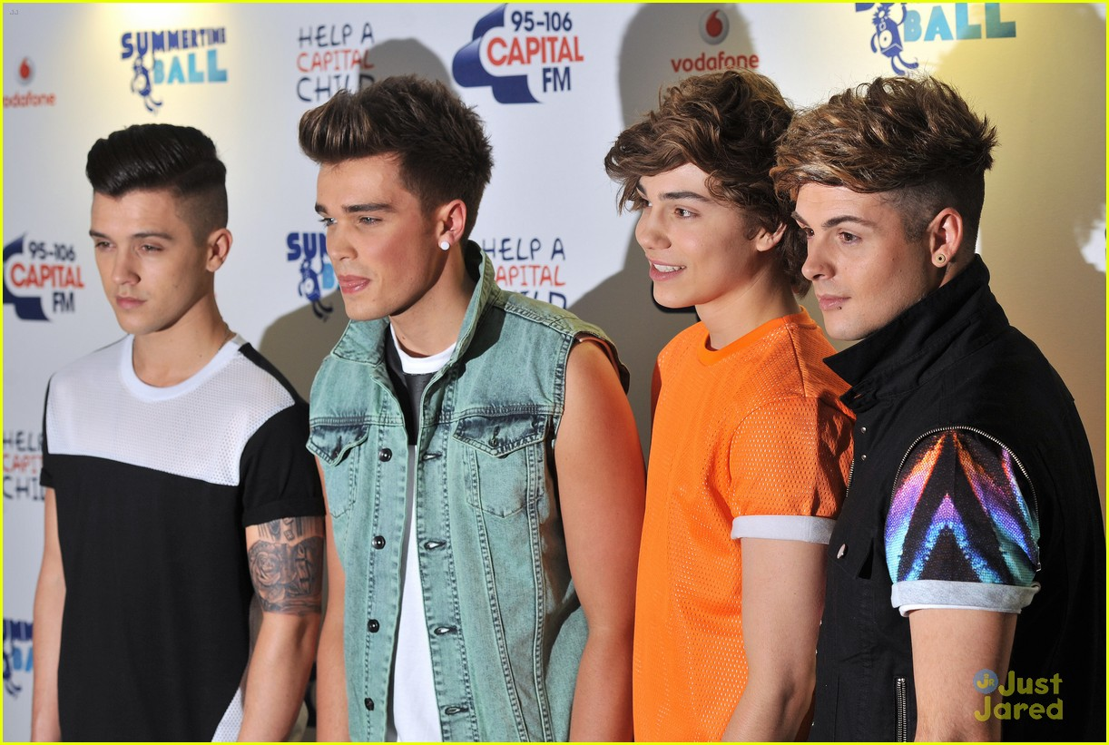union j capital fm summertime ball 08