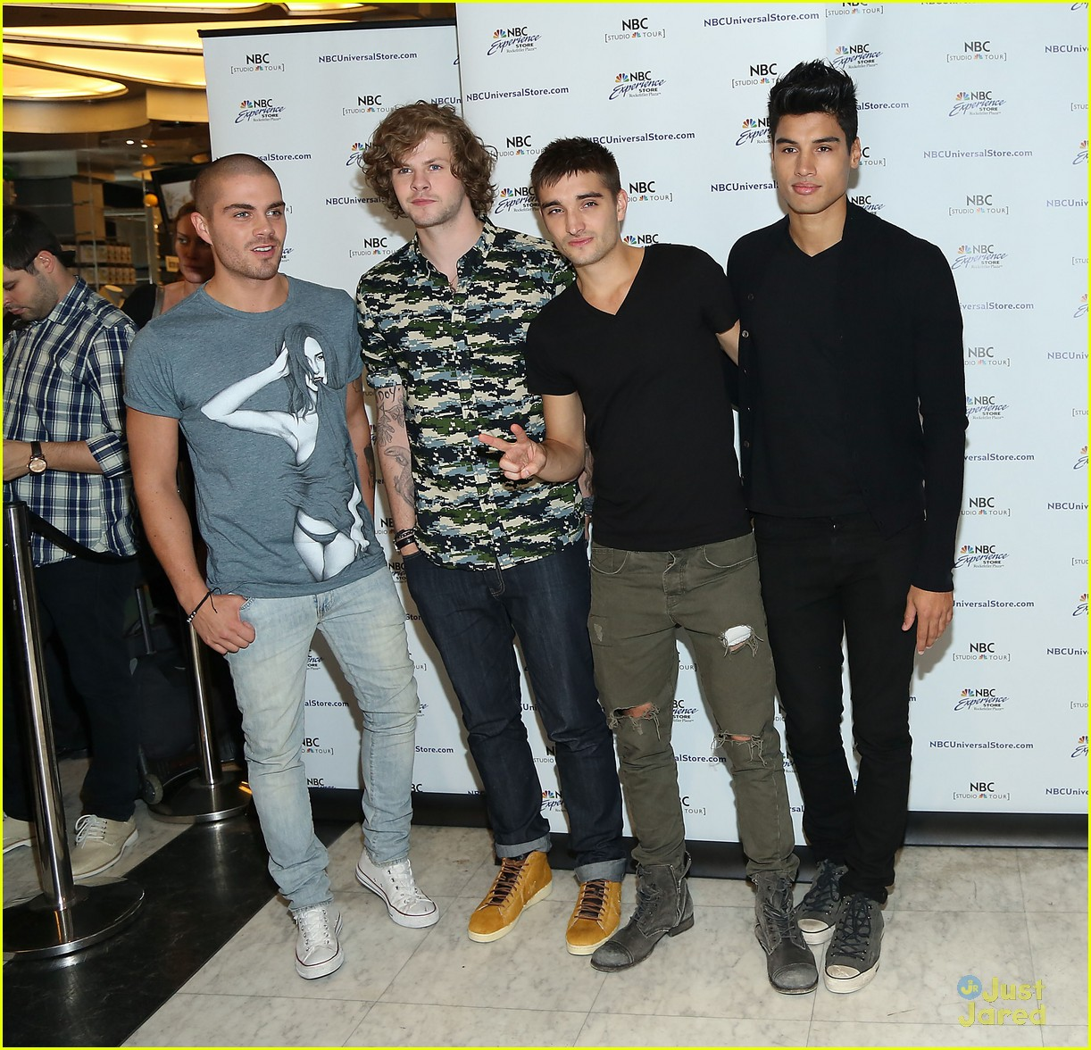 the wanted ncb store 23