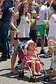 Ariel-stroller ariel winter stroller seat 15