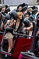 Bella-sixflags bella thorne six flags stop 02