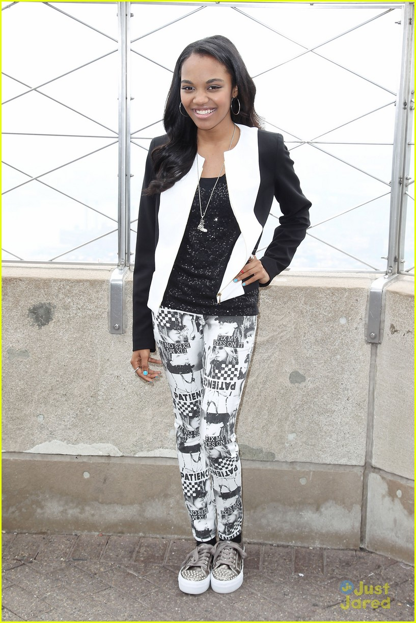 the gallery for gt china anne mcclain tumblr