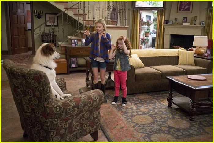 Lyrics Friends Do From Dog With A Blog G Hannelius