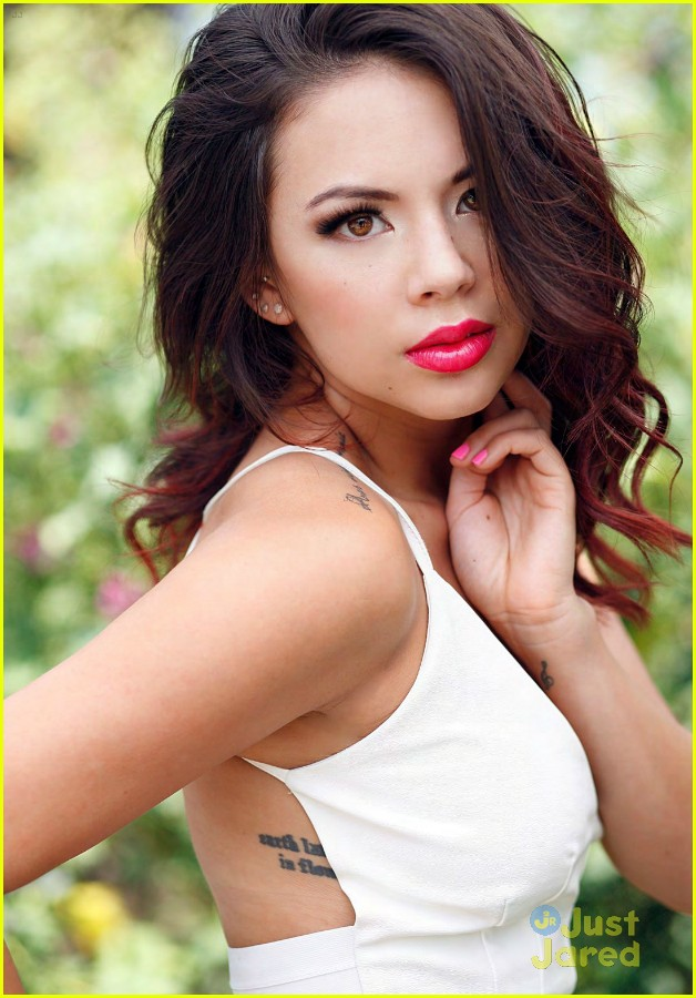 janel parrish facebook