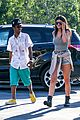 Jenner-lilt kylie jenner catches a movie with lil twist 27