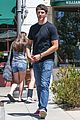 Shane-fans shane harper fan friendly in calabasas 06