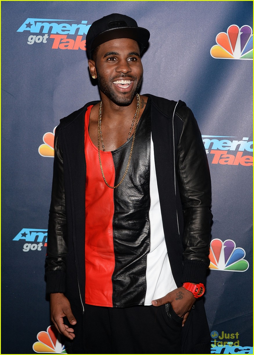 an analysis of what if by jason derulo Jason derulo: if i'm lucky - part 2 (video 2017) cast and crew credits, including  actors, actresses, directors, writers and more.