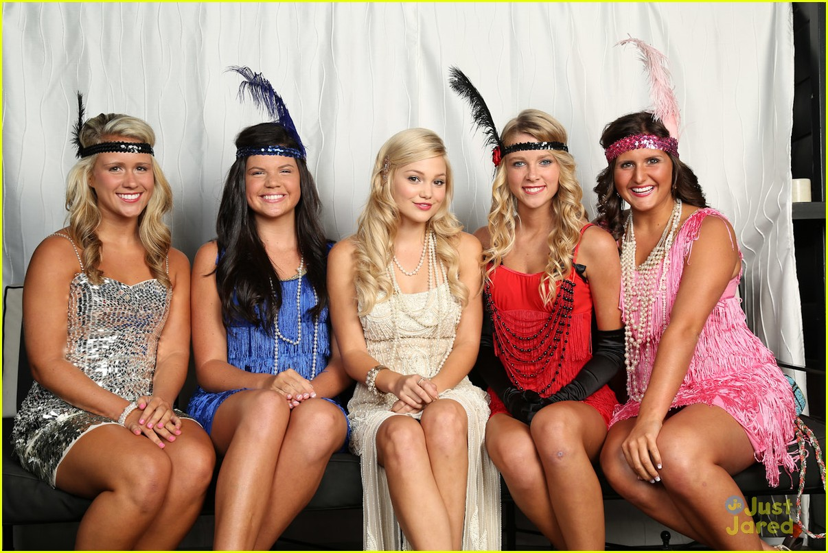 olivia holt old hollywood sweet 16 20