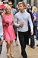 Hough-dermom derek hough day out with mom mari anne 06