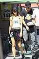 Hudgens-auslu vanessa hudgens austin butler lunch couple 02