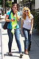 Jen-lunch jennette mccurdy ariana grande cracks me up 18