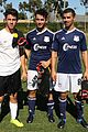 Jonas-soccer jonas brothers charity soccer game 03