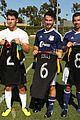 Jonas-soccer jonas brothers charity soccer game 26