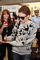 Lily-berlin lily collins jamie campbell bower arrive in berlin 28
