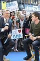 Logan-gma logan lerman gma stop 04
