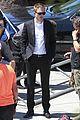 Pattinson-maps robert pattinson suits up for maps 23