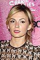 Chloe-cdparty chloe bridges lindsey gort carrie diaries premiere 14