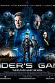 Enders-tv hailee steinfeld abigail breslin new enders game posters tv spot 01