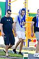 Harry-sweat harry styles sweats it out with his trainer 09