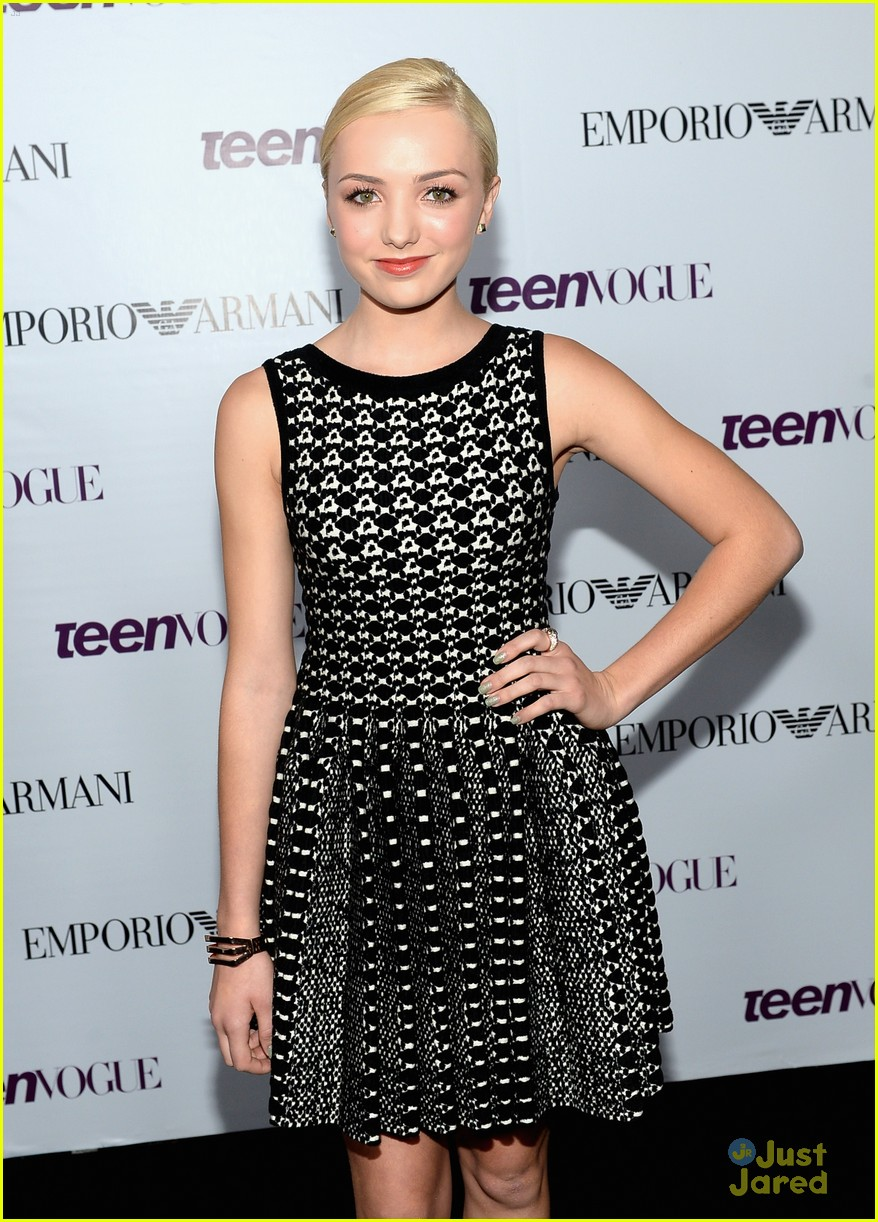 olivia holt peyton list china mcclain teen vogue party 07