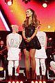 Ariana-kimmel ariana grande jimmy kimmel live performance pics 11