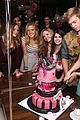 Bella-bday bella thorne sweet 16 birthday party pics 16
