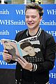 Conor-book conor maynard take off book signing 10