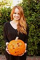 Debby-pumpkins debby ryan francesca capaldi pumpkins 01