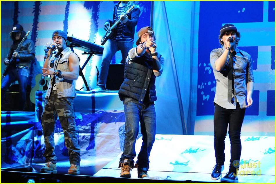emblem3 brooklyn concert pics 32