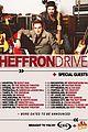 Hd-tour heffron drive going on tour.