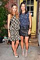 Katie-rebecca katie cassidy rebecca minkoff holiday collection luncheon 01