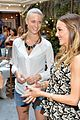 Katie-rebecca katie cassidy rebecca minkoff holiday collection luncheon 04