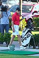Kendall-golf kendall kylie jenner step out after parents separate 20
