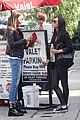 Mad-lunch ashley madekwe cara santana lunch date 14