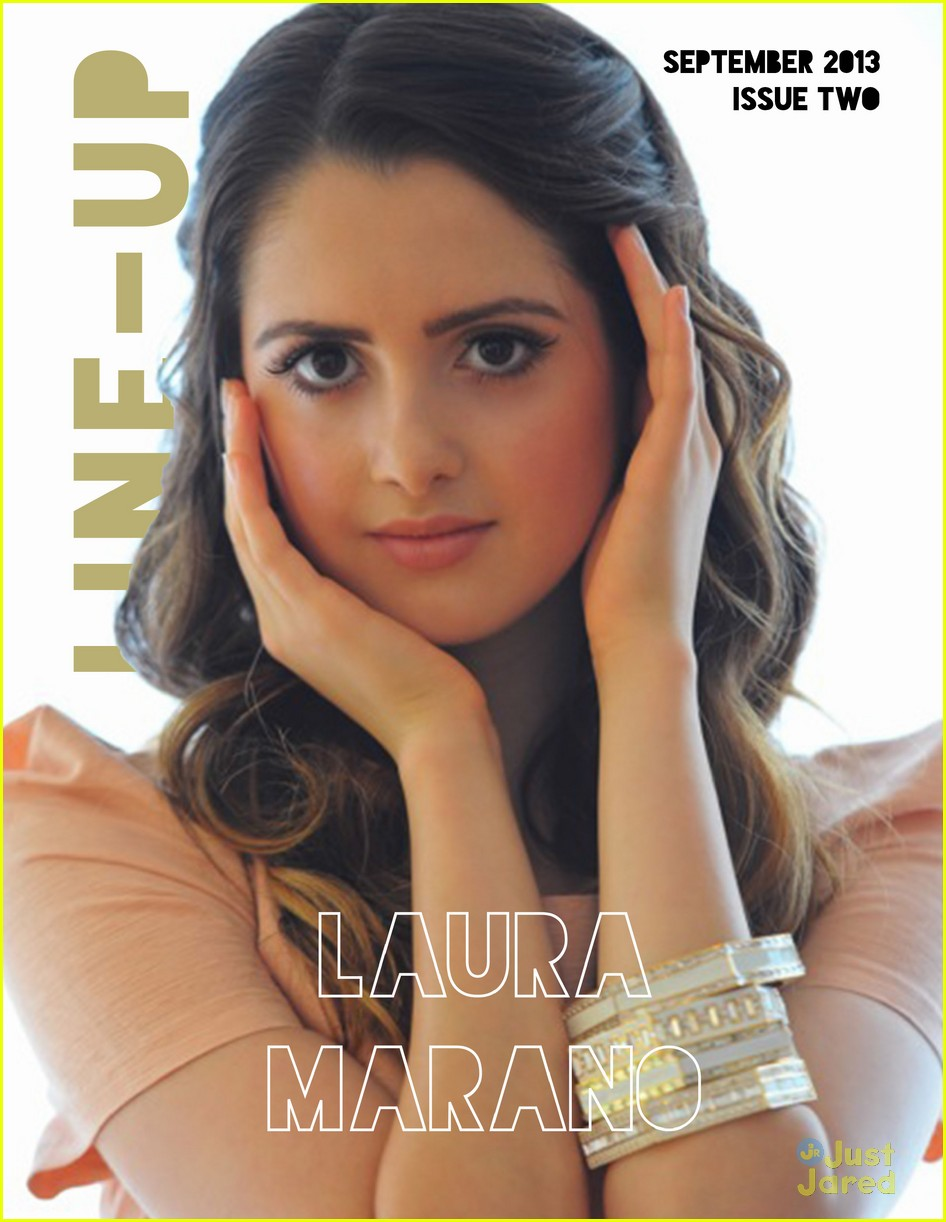 laura marano line up cover girl 02