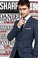 Rad-sharp daniel radcliffe covers sharp magazine 03.