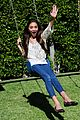 Rowan-dinner rowan blanchard so excited for pretty little liars 32