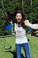 Rowan-dinner rowan blanchard so excited for pretty little liars 33