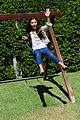 Rowan-dinner rowan blanchard so excited for pretty little liars 35
