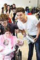Unionj-book union j book signing liverpool manchester 02